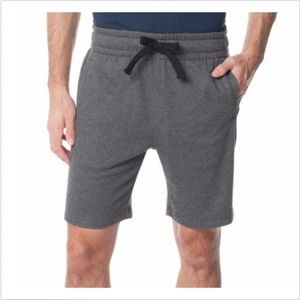 Buffalo David Bitton Shorts - Buffalo Men's French Terry Short